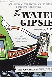 The Water Gipsies Poster