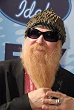 Billy Gibbons's primary photo