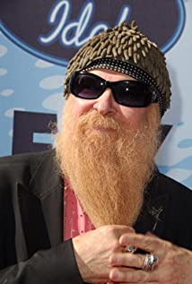 Billy Gibbons Picture