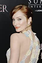 Image of Lotte Verbeek