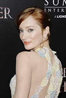 Lotte Verbeek Picture