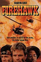 Image of Firehawk