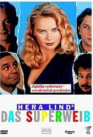 Das Superweib(1996) Poster - Movie Forum, Cast, Reviews