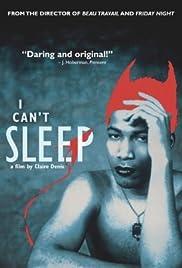 J'ai pas sommeil(1994) Poster - Movie Forum, Cast, Reviews