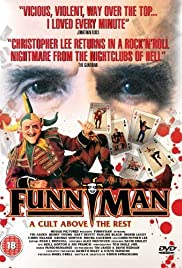 Funny Man Poster
