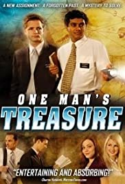 One Man's Treasure (2009) Poster - Movie Forum, Cast, Reviews