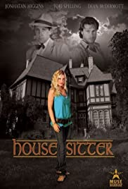 The House Sitter Poster