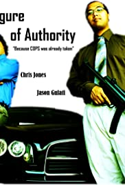 The Figure of Authority Poster