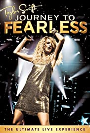 Dreaming Fearless Poster