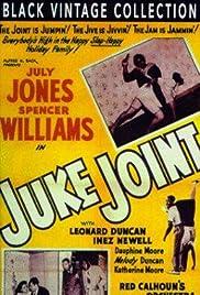 Juke Joint Poster