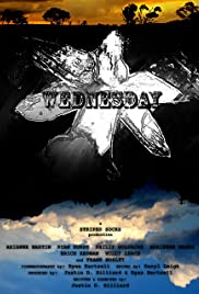 Wednesday Poster