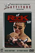 Image of WWF Rock Bottom: In Your House