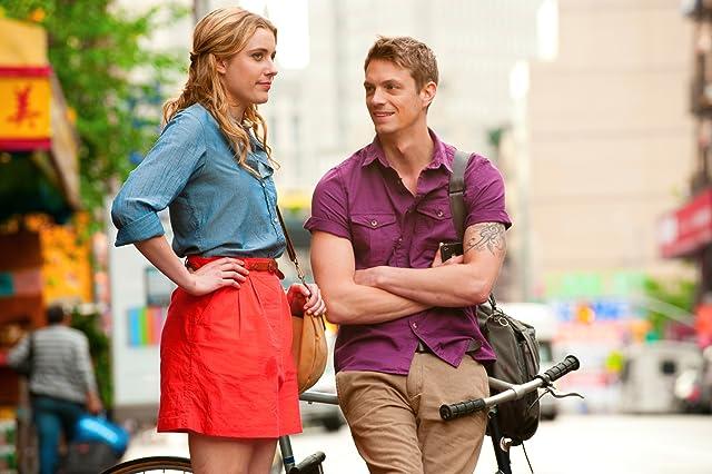 Joel Kinnaman and Greta Gerwig in Lola Versus (2012)