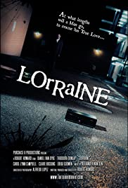 Lorraine Poster