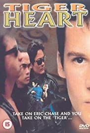 Tiger Heart (1996) Poster - Movie Forum, Cast, Reviews