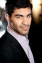 Bahram Khosraviani's primary photo