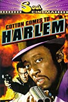Cotton Comes to Harlem (1970) Poster