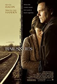 Rails & Ties Poster