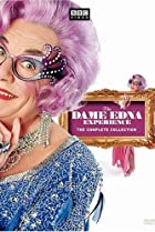 Image of The Dame Edna Experience: Episode #1.1