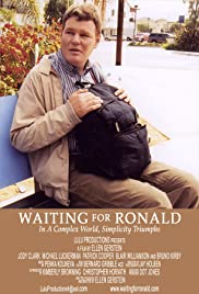 Waiting for Ronald Poster