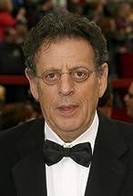 Philip Glass's primary photo