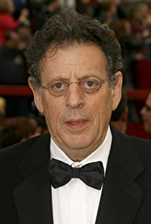 Philip Glass Picture