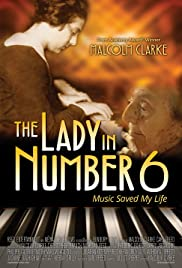 The Lady in Number 6: Music Saved My Life(2013) Poster - Movie Forum, Cast, Reviews