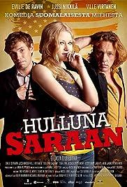 Hulluna Saraan(2012) Poster - Movie Forum, Cast, Reviews