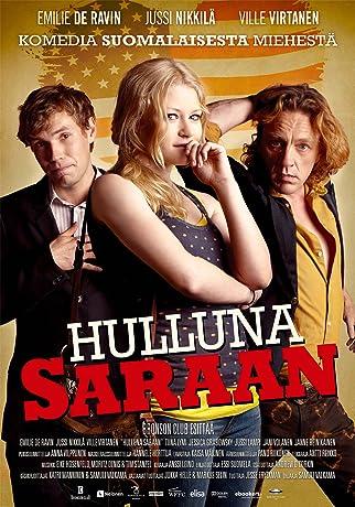 Hulluna Saraan (2012)