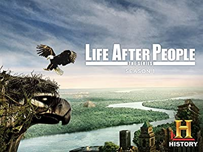 Life after people download