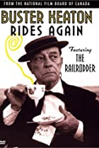Image of Buster Keaton Rides Again