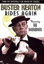 Buster Keaton Rides Again