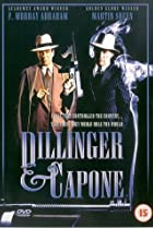 Image of Dillinger and Capone