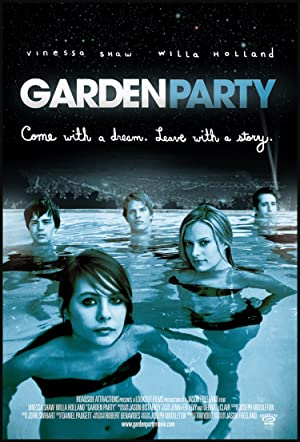 Garden Party (2008) Download on Vidmate