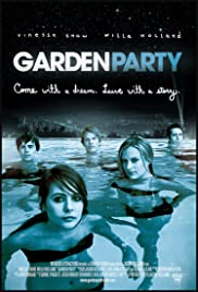 Garden Party (2008) Poster - Movie Forum, Cast, Reviews