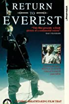 Image of Return to Everest