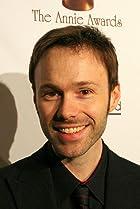 Image of Michael Sinterniklaas