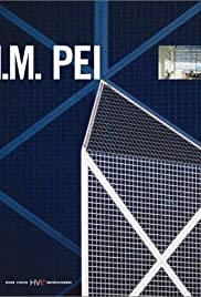 First Person Singular: I.M. Pei Poster