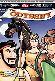 The Odyssey Poster