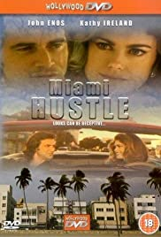 Miami Hustle Poster