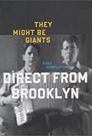 Direct from Brooklyn Poster