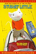 Image of Stuart Little