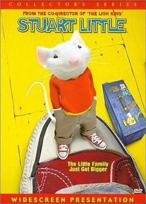 ver Stuart Little, Un Raton en la Familia