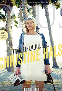 Christine Hals Picture