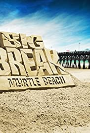 The Big Break Poster