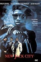 New Jack City (1991) Poster