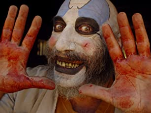 Sid Haig in TDR - The Devil's Rejects (2005)