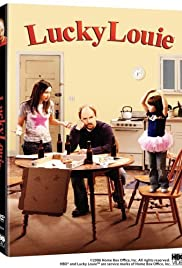 Lucky Louie Poster - TV Show Forum, Cast, Reviews