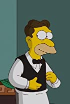 Image of The Simpsons: Gone Abie Gone