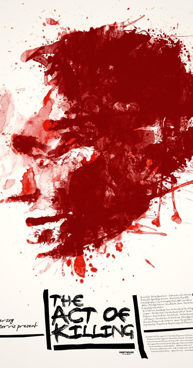 Žudymo aktas / The Act of Killing (2012)Online